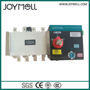 Generator System Ce Automatic Transfer Switch (1A~3200A ATS) pictures & photos
