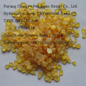 C9 Aromatic Petroleum Resin (C9-100-10#) pictures & photos
