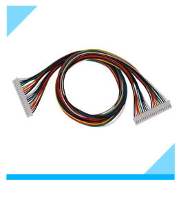 China Factory Custom Molex Connector Wire Cable Harness pictures & photos