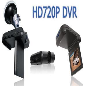 720p HD Car DVR with 2.5 Inch TFT ADK1097