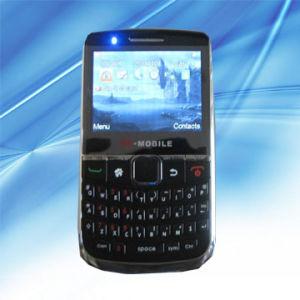 Four 4 SIM TV Mobile Phone (SF-8980TV)