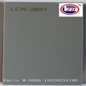 8mm Lck Glossy MDF for Interior Furniture (LCK-2041) pictures & photos
