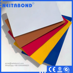 Wall Cladding Panel Aluminum Composite Panel pictures & photos