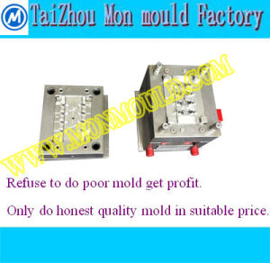 Moulding Machine H13 Hardened Precesion Mould for Precision Automotive Part pictures & photos