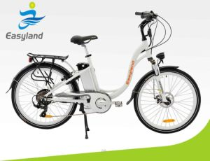 26inch City Bicycle EL-Df2602z (EN15194) pictures & photos