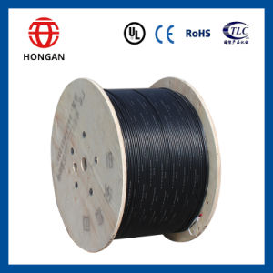 96 Core Central Tube Optical Fiber Ribbon Cable for Communication pictures & photos