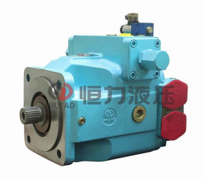 Our Special A4vsm Series Hydraulic Piston Variable Motor