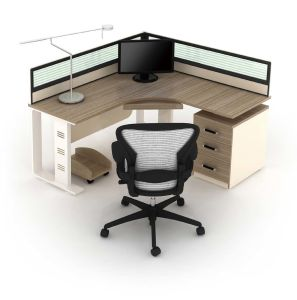 Office Partition (FP066A-14)