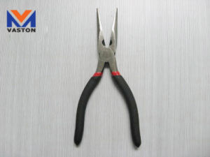 American Style Bent Nose Plier 40 Degree pictures & photos