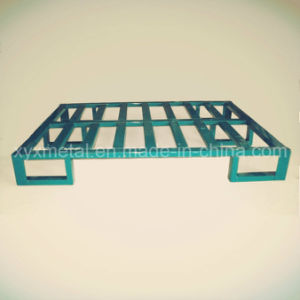 Llght-Duty and Lower Price Metal Steel Pallet pictures & photos