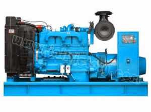 450kw Indoor Type Diesel Generator with Deutz Engine for Industrial & Home Use pictures & photos