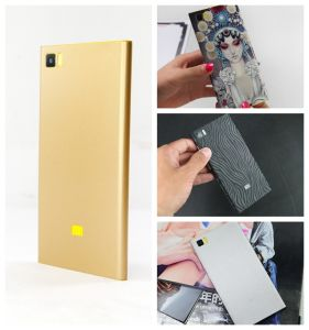 Printer Cutter for Custom Cellphone Skin Sticker pictures & photos