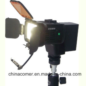 Comer LED Camera Eng Light (CM-LBPS900)