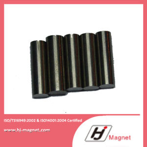 Customized High Temperature Resistant Cylinder AlNiCo Magnet pictures & photos