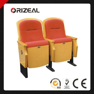 Orizeal Auditorium Seats Theatre Chair (OZ-AD-040) pictures & photos