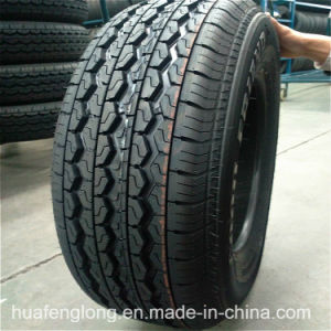 Car Tires (205/60R14) with Good Anti-Resistance