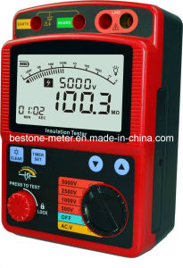 Insulation Tester (BE3125) pictures & photos