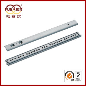 Galvanized Two Way Travel 27mm Drawer Slides pictures & photos