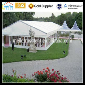 Outdoor Big Aluminium Frame Wedding Party Exhibition Church Marquee Tent pictures & photos
