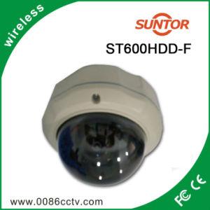 "600tvl 1/3"" Color CCD Analog Fixed CCTV Camera"