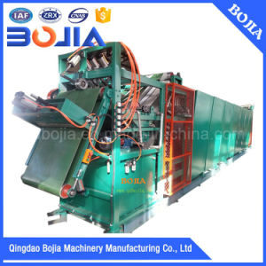 Batch off Cooling Machine for Rubber Sheet Line pictures & photos