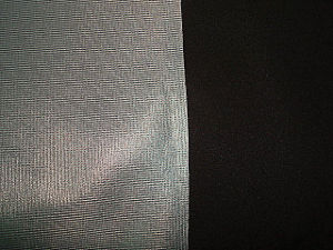 Full Stretch Tricot Bonded Fabric pictures & photos