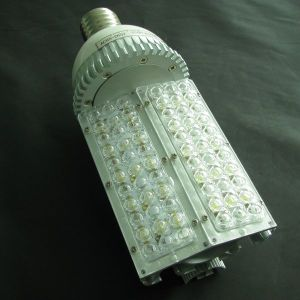 30W High Power LED Street Light Energy Saving Long Lifespan pictures & photos
