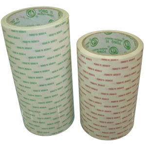 Double Side Tape (high temperature) pictures & photos