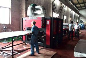 Automatic Laminator Machine pictures & photos