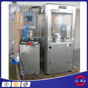Njp-800 Fully Automatic Pharmaceutical Hard Capsule Filling Machine pictures & photos