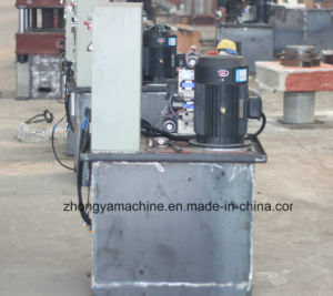 China High Quality Hydraulic Press Y32-500ton pictures & photos