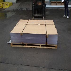 1500*2100mm Vergin Acrylic Sheet to UK Market. pictures & photos