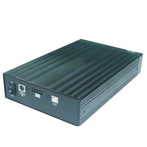 """5.25""""USB2.0 +SATA to SATA Hard Drive Disk Case FR-852"""
