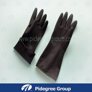 Industrial Latex Gloves Work Glove pictures & photos