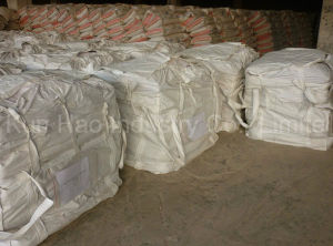 Calcium Aluminate Refractory Cement Ca50/A600 Manufactured by Rotary Kiln pictures & photos