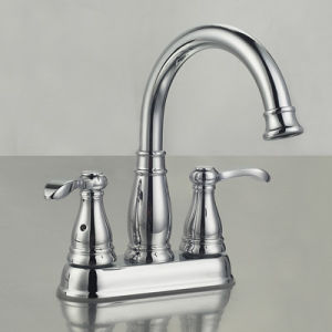 Chromed Basin Mixer pictures & photos