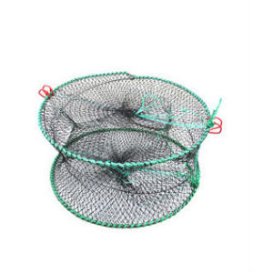 Convenient Cage Nets, Fishing Nets pictures & photos