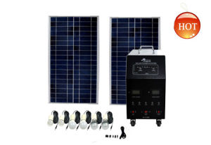 Solar Power System for Home Use Fs-S108