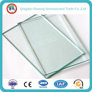 Safety and Curved Tempered Glass Made in China pictures & photos