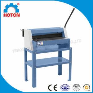 Sheet Metal Guillotine Foot Shearing Machine (BQ01-1.25X650 BQ01-1.0X1050) pictures & photos