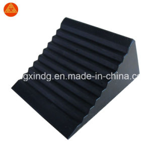 Wheel Alignment Aligner Turntable Thrust Block Rubber Wheel Block Wheel Stopper Sx185 pictures & photos