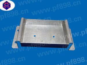 Customize Metal Stamping Parts Punching, Five Meals Process, Iron Handing, Aluminium Working