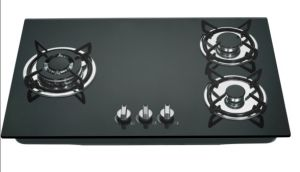 Tempered Glass Gas Hob (SEY-813G1)