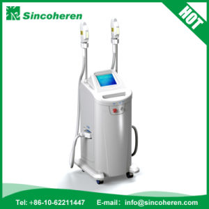 E Light IPL Hair Removal Laser Pigment Acnes Remover Skin Rejuvenation IPL Beauty Machine pictures & photos
