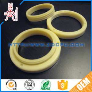 Injection Molding Wear Resistant FDA Plastic Ring pictures & photos