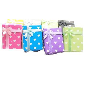Good Look Colorful Gift Boxes Wholesale pictures & photos