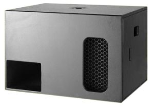 Professional 15 Inch Subwoofer Speaker Box/Subwoofer (KT15B) pictures & photos