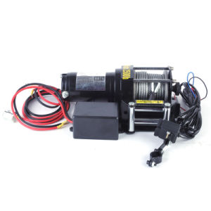 ATV Electric Winch 2500lb pictures & photos