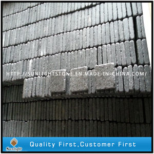 G684 Kerbstone / Cobble Stone / Kerb Stone / Cube Stone for Landscaping pictures & photos