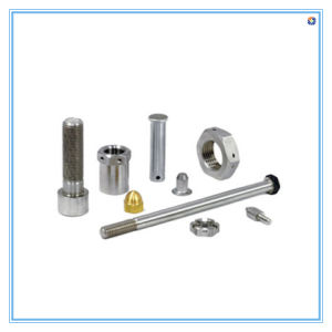 Stainless Steel Eye Bolts with Nut and Washer pictures & photos